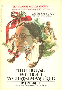 house without a christmas tree book - House Without A Christmas Tree