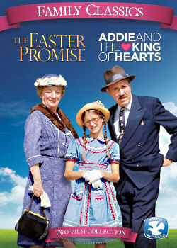 Easter Promise/Addie and the King of Hearts