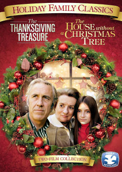 Thanksgiving Treasure/House Without a Christmas Tree DVD