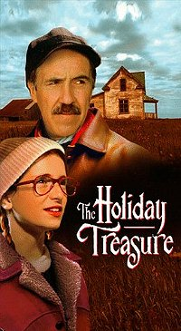 Holiday Treasure tape
